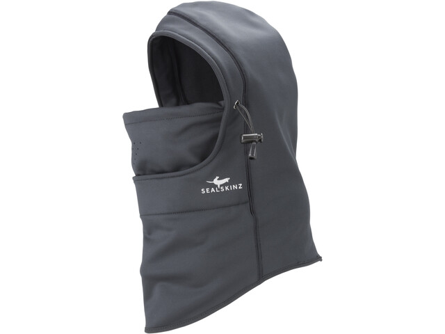 Sealskinz Waterproof All Weather Head Gaiters black